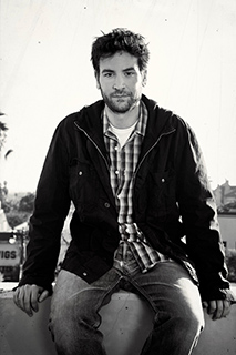 An interview with Josh Radnor photo